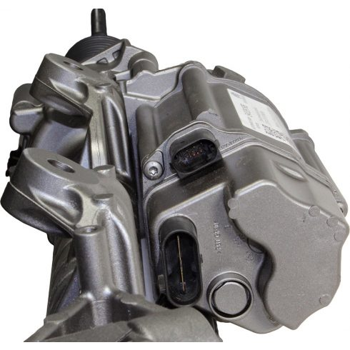 Bmw 5 F10, 5 F18 Elektromos Kormánymű (2009-2013)
